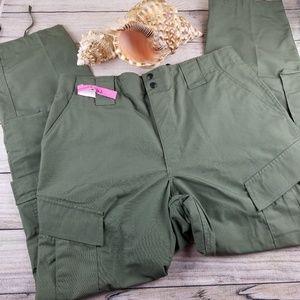PROPPER Tactical pants 36L 36 Long Cargo NWOT